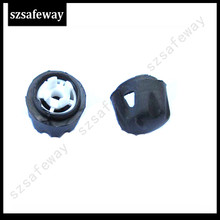 10 X  Two way radio volume knob for Motorola Mobile radios GM340 GM360 GM380 GM338  free shipping