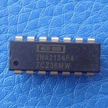 INA2134PA Audio Differential Line Receivers IC, INA2134.