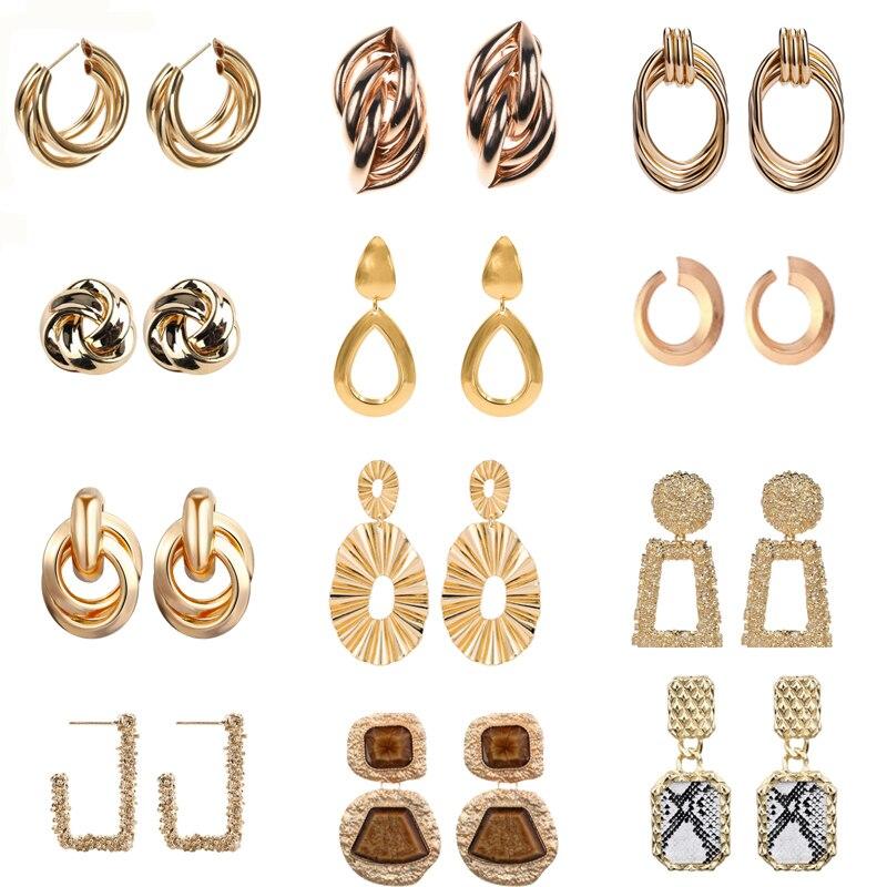 ZA Earrings