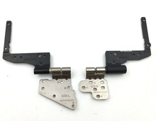 SSEA Original NEW Laptop LCD Hinges for Dell Latitude 5530 E5530 series AM0M1000100 AM0M1000200