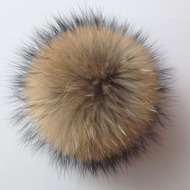 raccoon pompon1