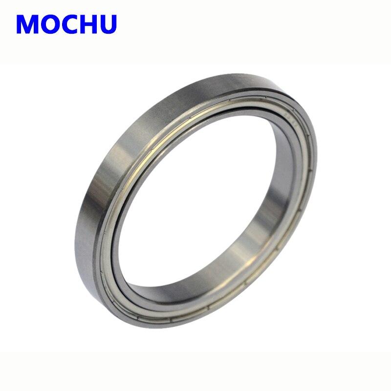 1pcs Bearing 6824 6824Z 6824ZZ  61824-2Z 120x150x16 ABEC-1 MOCHU Thin Section Shielded Deep groove ball bearings, single row<br><br>Aliexpress