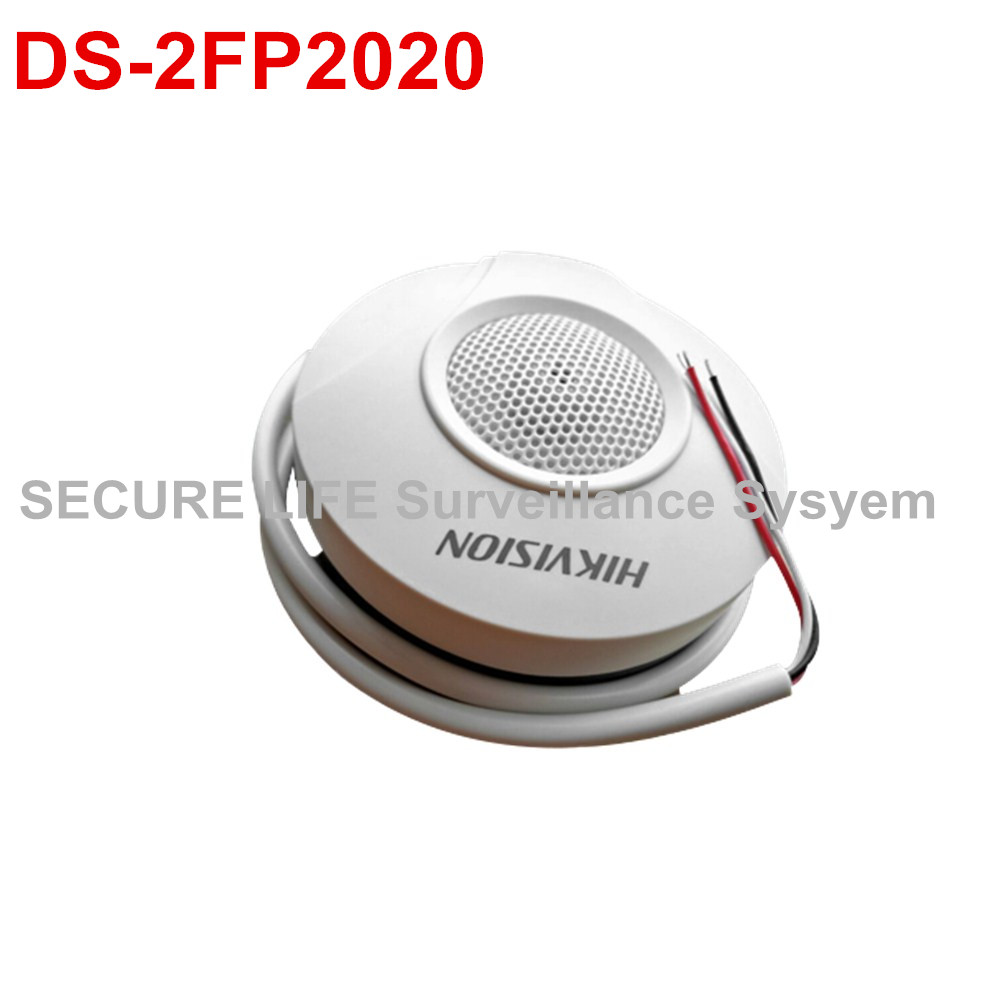 DS-2FP2020 Hik Microphone for CCTV camera<br>
