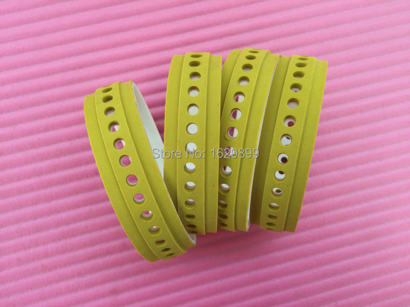 2 pieces high quality yellow belt for heidelberg SM74 PM74 CD74 CD102<br><br>Aliexpress
