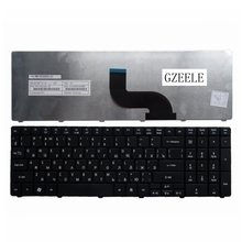 Russian Keyboard for Acer Aspire 5745  5749 5800 5820 7235 7250 7251 7331 7336 7339 7535  SN7105A NSK-ALC0R RU laptop keyboard