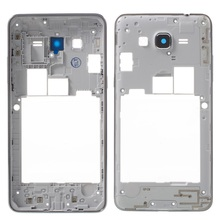Replacement Parts OEM Middle Housing Frame Part for Samsung Galaxy Grand Prime 4G SM-G531
