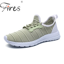 Fires Men Oversized Shoes Summer Sports Shoes For Man Sneakers Women High Quality Air Mesh Breather Running Shoes  Size 45/46/47