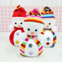 Creative Christmas decorations, Christmas party Christmas tree ornaments Christmas Snowman wholesale foam
