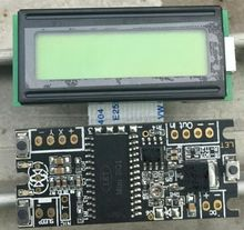 Digital Soldering Iron Station Temperature Controller+ LCD for T12 Heating Core power supply