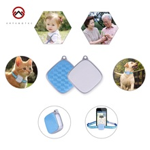 Portable GPS Tracker Kids Child Locator Pet Dog Tracker Real Time Tracking SOS Alarm Remote Voice Monitor Mini Personal Tracker(China)
