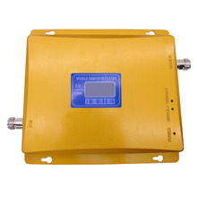cell phone 3G GSM dual band signal booster,GSM signal repeater WCDMA 3G signal booster 900mhz GSM signal amplifier