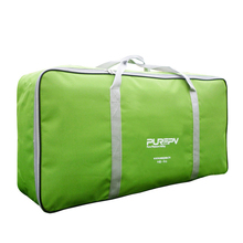 Multifunctional Storage Bag for Barbecue BBQ Special Grill Storage Bag - Green