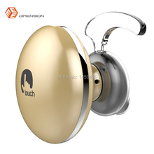 Touch Mini Bluetooth Earphones M Bean Wireless Headset Noise Cancelling 4.1 Stereo Earphone With Microphone(China)