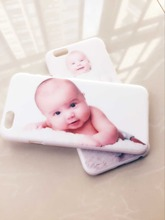 Latest Fashion Customization Printing Photos Make Phone Case Cover For iPhone 4 4S 5 5S 5C 6 6S 6PLUS 6 PLUS 7 7PLUS 8 8PLUS X(China)