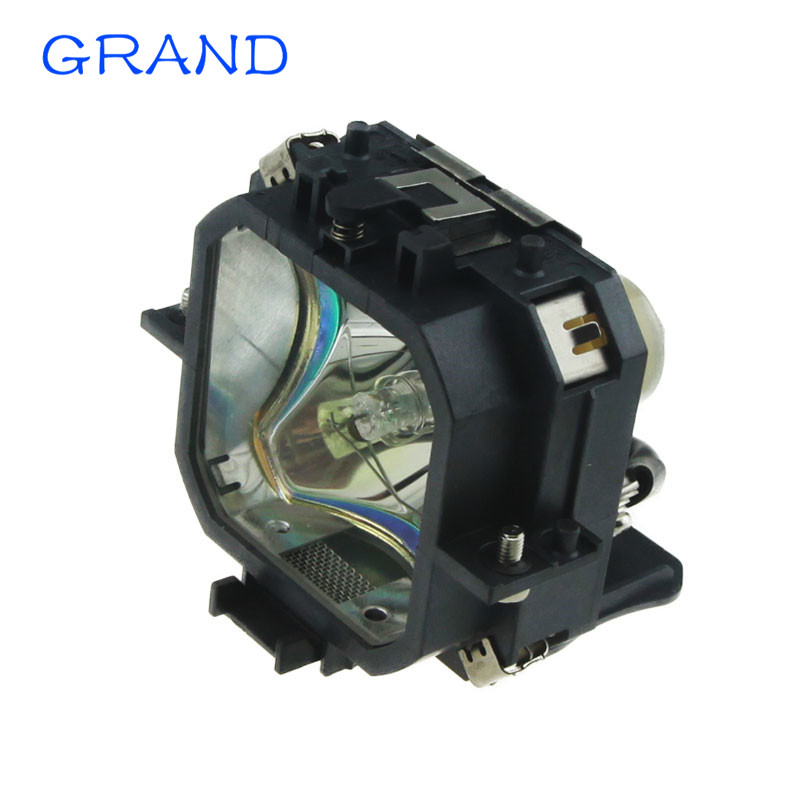 ELPLP18 Replacement Projector Lamp bulb for EMP-530/EMP-720 / EMP-720C / EMP-730 / EMP-730C/ EMP-735 / EMP-735C HAPPY BATE<br>