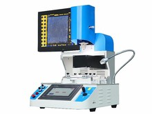 Auto Mobile IC Reballing Station WDS-700 for iphone chipset replacement bga rework station