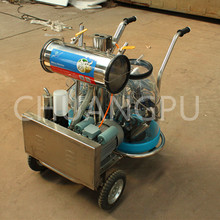 agriculture goat milking machine