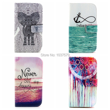 New Arrive 2015 PU Leather Case For Samsung Galaxy Grand Neo i9060 i9082 Wallet Book Style With Stand 2 Card Holders 1 Bill Site(China)