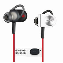 Meizu EP51 Wireless Bluetooth 4.0 Hifi Earphone With Microphone ,Sport waterproof with magnet adsorption,For Meizu Phone Headset