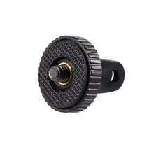 "Mini Tripod Adapter Mount For Gopro Hero4/3/2/1 Mini Camera With Standard 1/4"" Threads Camera Tripod Adapter Hot Sale(China)"
