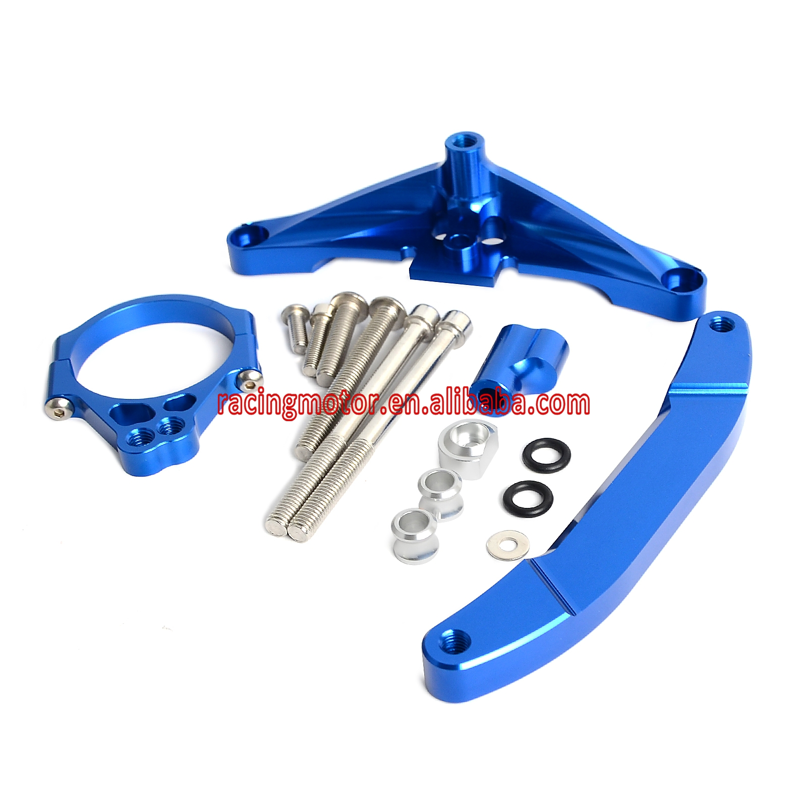 Motorcycle Mounting Bracket Kit for Yamaha  FZ1 Fazer 2006 - 2015 2007 2008 2009 2010 2011 2012 2013 2014<br>