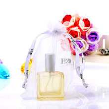 30ml Yellow Refillable Portable Mini Glass Perfume Bottle &Traveler Glass Spray Atomizer Empty Parfum Container Bottle Nice Gift