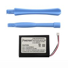 Insten Li-ion Replacement Battery for Apple iPod Photo Color Display 1300mAh Repair Replacement with Open Tools(China)