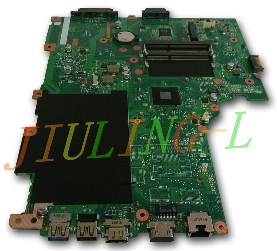 JOUTNDLN FOR GATEWAY NE722 MOTHERBOARD FOR A6 NB.C2D11.001 69N093M14A01 EG70KB
