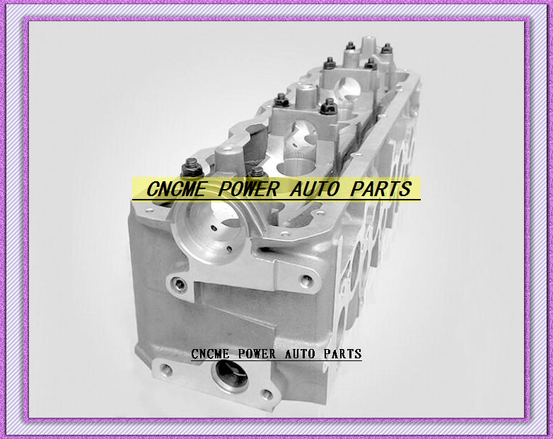 908 034 AAB Bare Cylinder Head only For Volkswagen VW Transporter T4 2461cc 2.4L D L5 1990- 074103351A 074-103-351A 908034 (4)