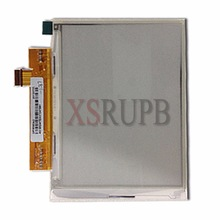 New 6.0 inch E-Book Reader Panel OPM060A2 Ebook screen(China)