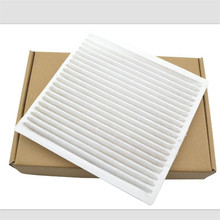 For Toyota 4Runner Sienna Prius Car Cabin Air Filter 87139-47010 87139-47010-83 72880-XA00A High Efficient Automobile Accessory(China)