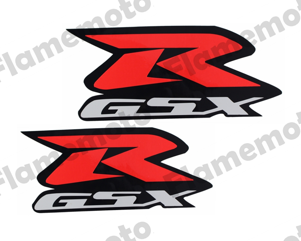 Suzuki Gsx Motorcycle Stickers PromotionShop For Promotional - Stickers for motorcycles suzuki