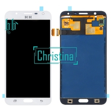 HH for sam sung ga laxy J7 nxt J701F J701M j701 J7 neo J7 core lcd display touch screen digitizer Assembly 1pcs freeshipping(China)