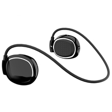 L68  Wireless Bluetooth Earphone Sport touch design earbuds Stereo Headset Noise Cancelling Ear Hook Headphone with MIC