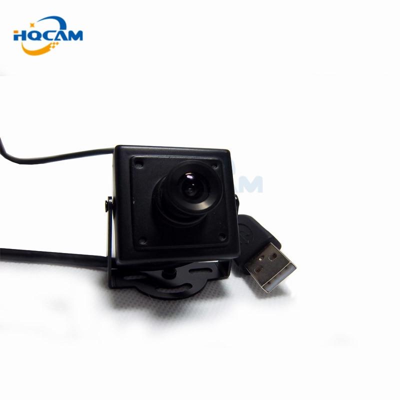 HQCAM 1080p full 30fps cmos 3.6mm lens usb 2.0 endoscope mini medical camera Linux USB Camera mini usb camera ATM camera Android<br>