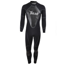 1.5mm Diving WetSuit Neoprene Scuba Surf And Spearfishing Suit Professional Snorkeling Suit For Man Free Shpping