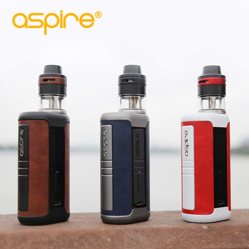 Aspire Speeder Revvo Kit Pictures (25)
