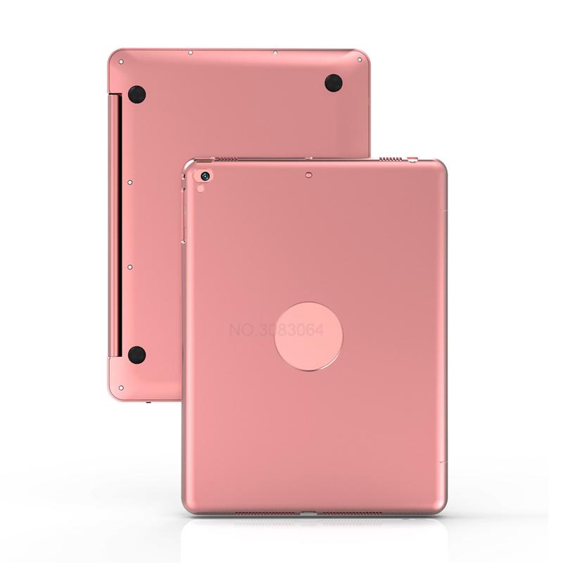 Wireless keyboard for iPad Air