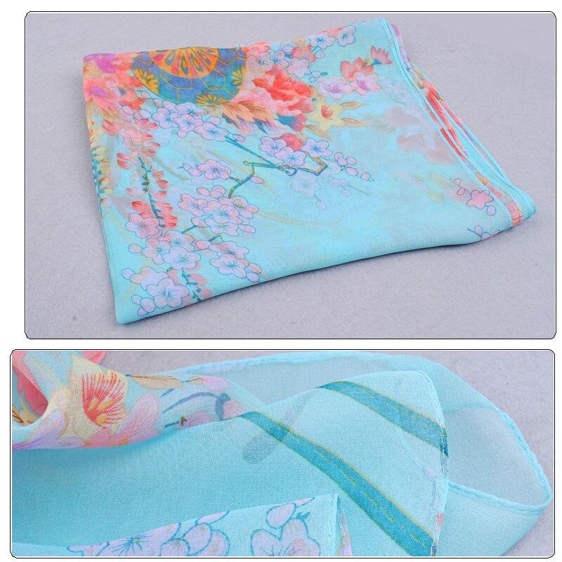 chiffon scarf 281-SB01