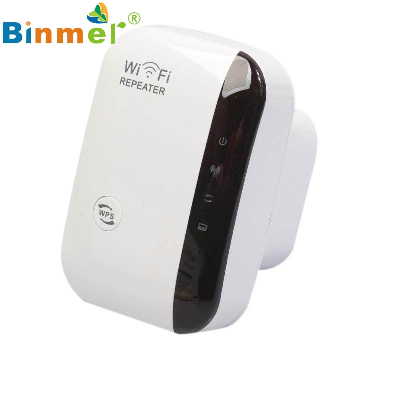 CEL 300M Wireless WIFI Repeater Signal Amplifier AP Router Through Walls SEP06(China (Mainland))