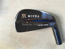 Brand New Boyea MiURA Limited Forged Irons Golf Forged Irons Golf Clubs 4-9P R/S Flex Steel Shaft With Head Cover