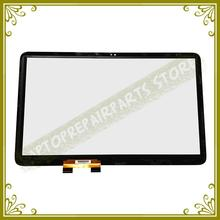 "Original 15.6"" Touch Screen For HP Envy X360 15-U000 15-U001NG 15-U011DX 15.6 Inch Touch Screen Glass Digitizer(China)"
