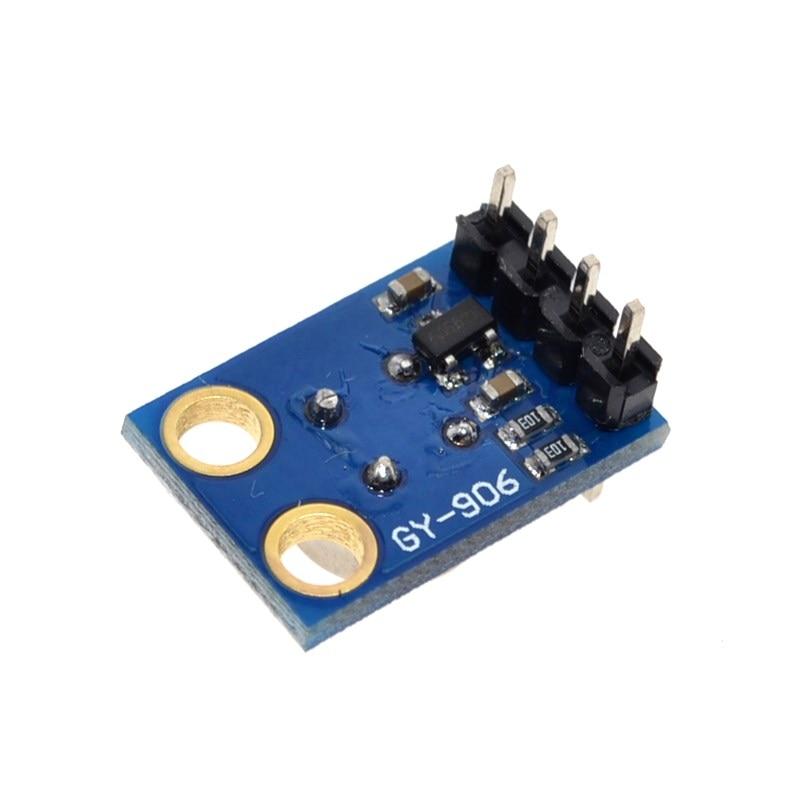 1pcs MLX90614 Contactless Temperature Sensor Module For Arduino Compatible