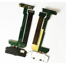 Brand New Replacement LCD Screen Connector Flex Ribbon Cable For Nokia N95 8GB(China)