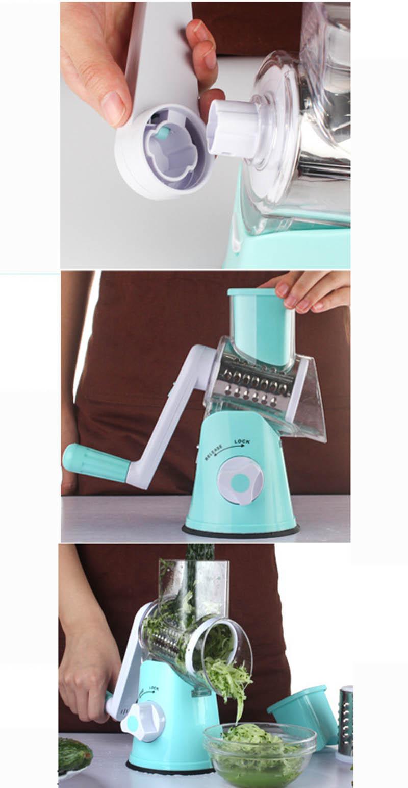 fruit vagetable slicer machine 17