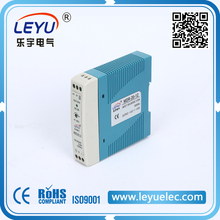 CE RoHS approved Small size Din Rail type 24VDC power supply MDR-20-24 24W 1A switching power supply(China)