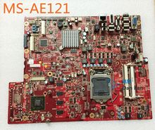 MS-AE12 For MSI MS-AE121 VER:2.1 Motherboard Mainboard 100%tested fully work