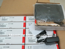 Huawei B683 Router With Sim slot 4LAN Port 28M 3.5G router(China)