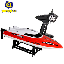 Remote control boat rc boat speedboat large electric child toy ship model yacht