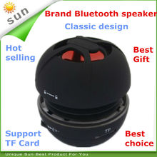 new 2014 hamburger bluetooth speaker for music dancing home theater hamburger speaker bluetooth audio shipping by DHL FedEx
